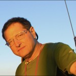Captain Paul Foer - Sailing and Boating Instructor